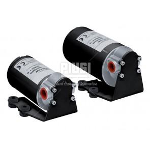 GARDA 1 - pumpe za ispumpavanje diesel goriva, ulja i vode