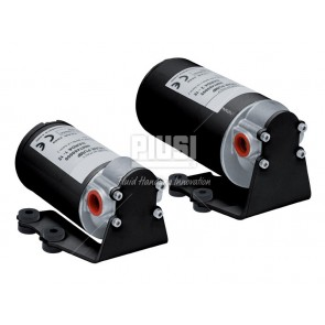 GARDA 2 - pumpe za ispumpavanje diesel goriva, ulja i vode