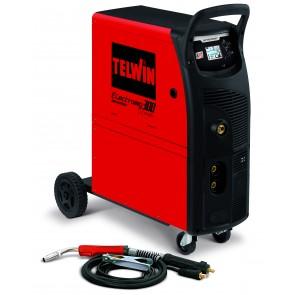 ELECTROMIG 300 SYNERGIC aparat za zavarivanje, 816065