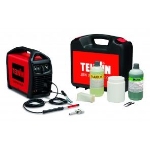 CLEANTECH 200 - uređaj za čišćenje i poliranje varova na nehrđajućem čeliku