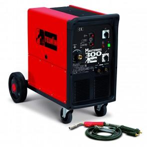 MASTERMIG 300 - aparat za MIG/MAG zavarivanje