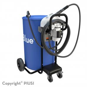 FLIPPER uređaj za točenje AdBlue aditiva u osobna vozila, F00100C00