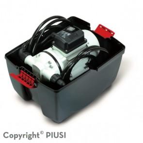 PIUSIBOX CAR SUCTION ADBLUE, komplet za istakanje AdBlue aditiva iz spremnika, F00201R20