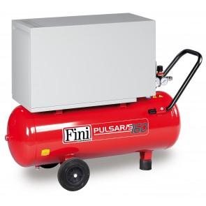 Kompresor klipni, Pulsar/S 160M-50