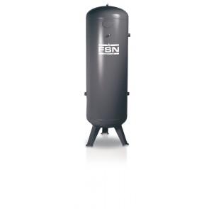 Spremnik zraka vertikalni 270 lit, 11 bar, 87NY000