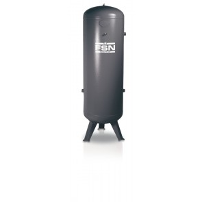 Spremnik zraka vertikalni 300 lit, 15 bar, 87XY100