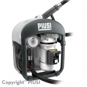 SUZZARABLUE3 BASIC SB325 PURE 230V uređaj za točenje AdBlue aditiva, F00101550